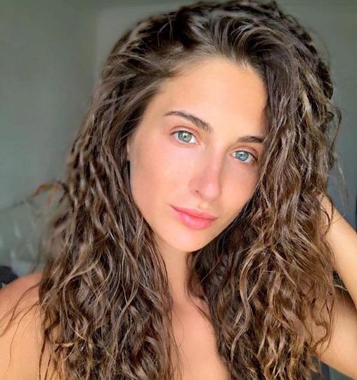 Блогер Ксения Чифа