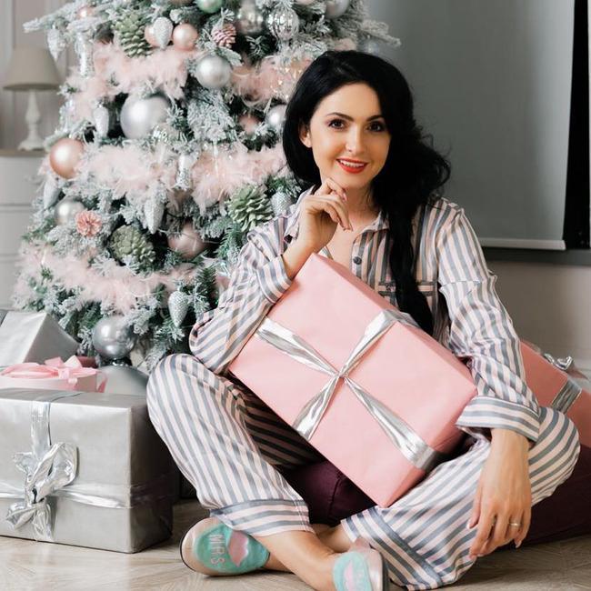 Блогер Ксения Ульянова