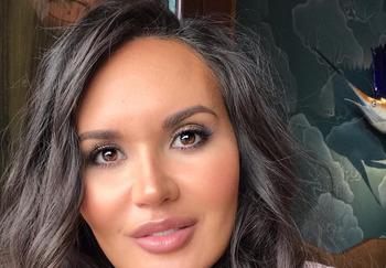 Блогер Полина Мечковская