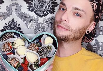 Блогер Алексей Смирнов
