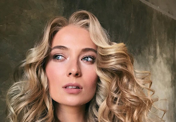 Блогер Надежда Борисова