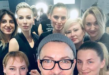 Блогер Андрей Шилков