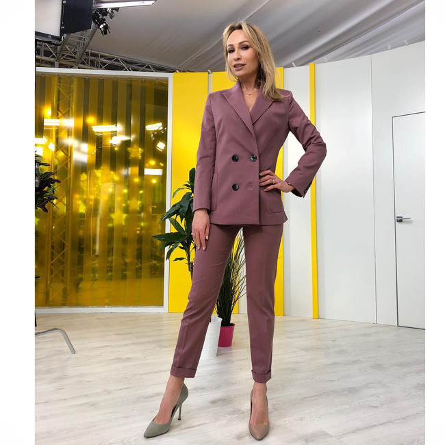 Блогер Ольга Романова