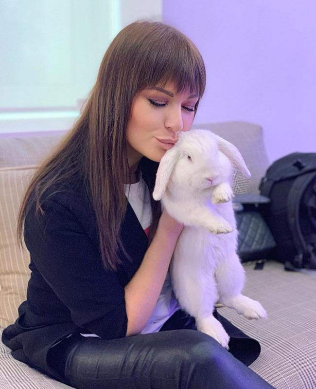 Блогер Лена Мотинова