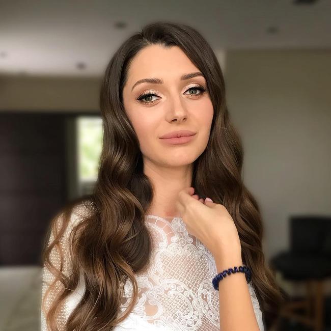 Блогер Елена Меньщикова