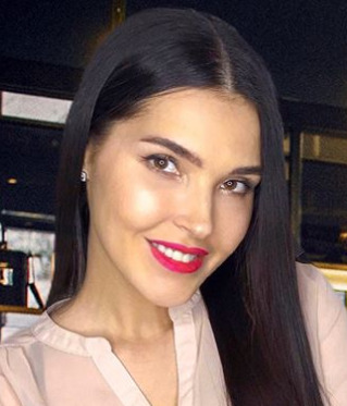Блогер Екатерина Славная
