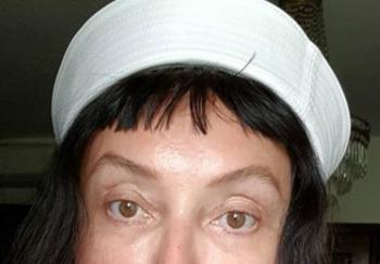 Блогер Светлана Василенко