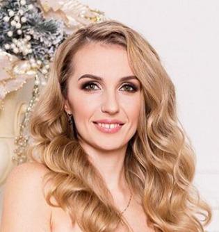 Блогер Светлана Соколова