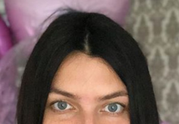 Блогер Анна Красильникова