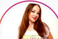 Блогер Алена Курасева