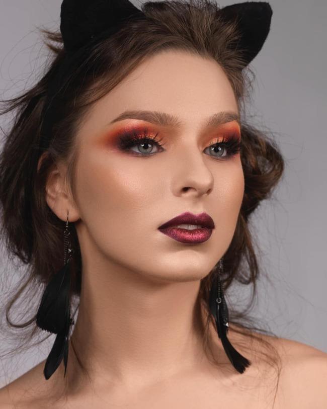 Блогер Людмила Тараканова
