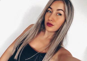 Блогер Алиса Левчогова