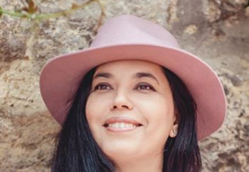 Блогер Ольга Суруханова