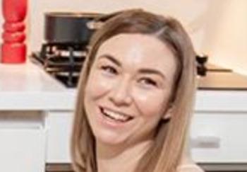 Блогер Ольга Земляная