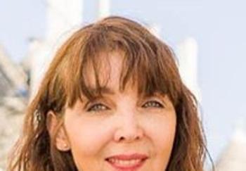 Блогер Диана Балашова