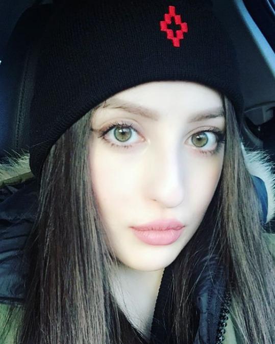 Блогер lil_alina