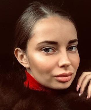 Блогер Юлия Киселева