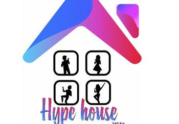 Блогер Hype House RUS