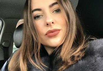 Блогер Анна Бавтрук