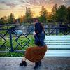 новое фото Анастасия Яворская