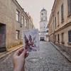 новое фото Илья Бронский