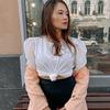 лучшие фото Татьяна Никулина