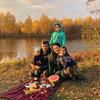 заказать рекламу у блогера Раиса Казырбаева