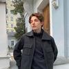 заказать рекламу у блогера Георгий Помогисебе