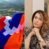 реклама у блогера Лусинэ Кочарян