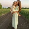 реклама в блоге Кристина Балабекова