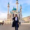 новое фото Татьяна Кнехтина