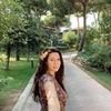 фото на странице malkova_life