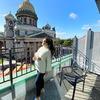 новое фото Ольга Нобоа-Романова
