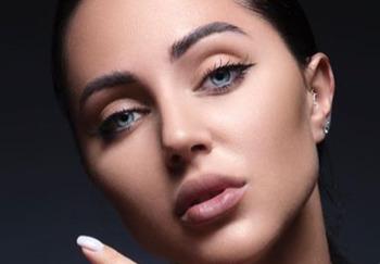 Блогер Виолетта Чиковани
