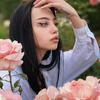 новое фото Анастасия Горбатова