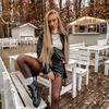заказать рекламу у блогера Маша Шишова