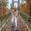 новое фото Маша Шишова