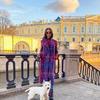 разместить рекламу в блоге Маргарита Бойко