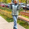 новое фото Дарья Сагалова