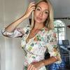 разместить рекламу в блоге Ксения Шапор