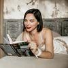 реклама на блоге Мария Синюкова