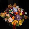 реклама в блоге boroda.flower
