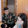 фото Вова и Аня