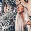 новое фото Ксения Изумруд