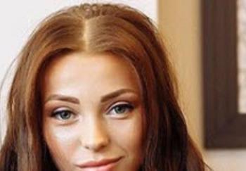 Блогер Анастасия Созоник