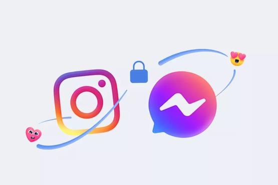 Большие изменения Instagram