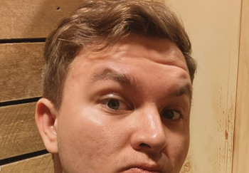 Блогер Олег Скок