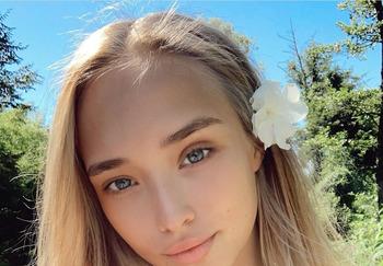Блогер Дарья Савина