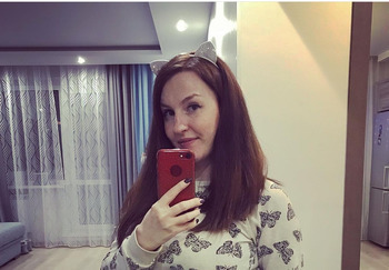 Блогер Софья sofochka_il