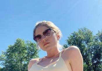 Блогер Танюша